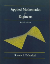 Applied Mathematics for Engineers, Fourth Edition
